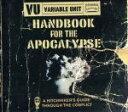 R & B, Disco Music - 【中古】 【輸入盤】Handbook for the Apocalypse /VUVariableUnit 【中古】afb