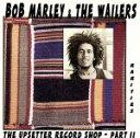 【中古】 【輸入盤】Upsetter Record Shop Vol. 2 /ボブ・マーリー&ザ・ウェイラーズ 【中古】afb