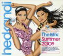 R & B, Disco Music - 【中古】 【輸入盤】Hed Kandi: Mix Summer 2009 /VariousArtists(アーティスト) 【中古】afb