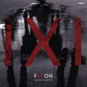 【中古】 FIXION(初回限定盤)(DVD付) /THE ORAL CIGARETTES 【中古】afb