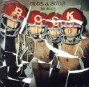 Fork, Country - 【中古】 【輸入盤】Odds & Sods /ザ・フー 【中古】afb