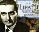 古典 - 【中古】 【輸入盤】A Portrait /DinuLipatti(アーティスト) 【中古】afb