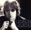 【中古】 【輸入盤】Lennon Legend: The Very Best Of John Len