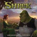 CD, DVD, 乐器 - 【中古】 【輸入盤】Shrek /HarryGregson−WilliamsJohnPowell 【中古】afb