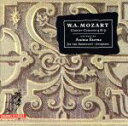Mozart−Piano Concerto No. 5 & 9 /JosVanImmerseel(アーティスト) afb