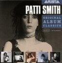 【中古】 【輸入盤】Pastti Smith (Original Album Classics) /