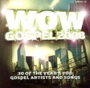 Other - 【中古】 【輸入盤】Wow Gospel 2008 /(オムニバス) 【中古】afb