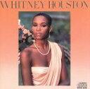 【中古】 【輸入盤】Whitney Houston /ホイットニー・ヒューストン 【中古】afb