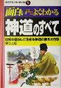 【中古】 面白いほどよくわかる神道のすべて 日常の暮らしに生きる神道の教えと行事 学校で教えない教科