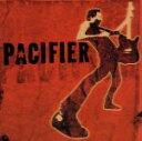 Fork, Country - 【中古】 【輸入盤】Pacifier /Pacifier 【中古】afb