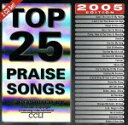 R & B, Disco Music - 【中古】 【輸入盤】Top 25 Praise Songs for 2005 /(オムニバス) 【中古】afb