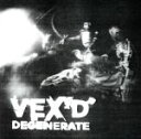 Fork, Country - 【中古】 【輸入盤】De Generate /Vex'd 【中古】afb