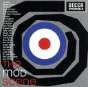 其它 - 【中古】 【輸入盤】The Mod Scene /(オムニバス) 【中古】afb
