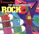 R & B, Disco Music - 【中古】 【輸入盤】Rock on 1985−1989 /RockOn(Series) 【中古】afb