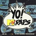 其它 - 【中古】 【輸入盤】Vol. 2−Yo MTV Raps /YoMTVRaps(アーティスト) 【中古】afb