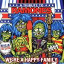 其它 - 【中古】 【輸入盤】We're a Happy Family: a Tribute to Ramones /(オムニバス) 【中古】afb