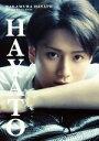 【中古】 中村隼人 First PhotoBook HAYATO /中村隼人(その他) 【中古】afb