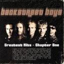 【中古】 【輸入盤】Greatest Hits − Chapter One /バックストリート・ボーイズ 【中古】afb