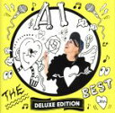【中古】 THE BEST −DELUXE EDITION /AI 【中古】afb