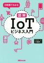 【中古】 2時間でわかる 図解IoTビジネス入門 /小泉耕二(著者) 【中古】afb