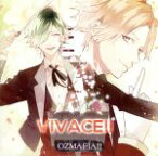 【中古】 OZMAFIA!! Original Soundtrack 「VIVACE!!」 /(ゲーム・ミュージック) 【中古】afb