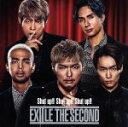 【中古】 Shut up!! Shut up!! Shut up!!(DVD付) /EXILE THE SECOND 【中古】afb
