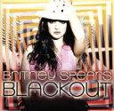 其它 - 【中古】 【輸入盤】BLACKOUT /ブリトニー・スピアーズ 【中古】afb