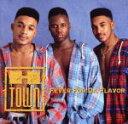 R & B, Disco Music - 【中古】 【輸入盤】FEVER FOR DA FLAVOR /H−Town 【中古】afb