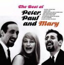 【中古】 【輸入盤】The Best Of Peter,Paul and Mary /ピーター,ポール&マリー 【中古】afb