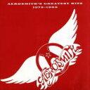 其它 - 【中古】 【輸入盤】AEROSMITH'S GREATEST HITS 1973−1988 /エアロスミス 【中古】afb