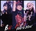 【中古】 Buono! Festa 2016(Blu−ray Disc) /B