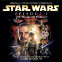 【中古】 【輸入盤】STAR WARS EPISODE I /ジョン・ウィリアムズ(指揮),ロンドン交響楽団 【中古】afb
