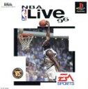 【中古】 NBA LIVE 96 /PS 【中古】afb