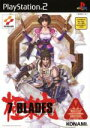 【中古】 7BLADES/セブンブレイズ /PS2 【中古】afb