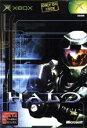 【中古】 Halo /Xbox 【中古】afb