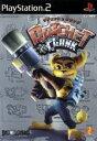 【中古】 Ratchet and Clank(ラチェット&クランク) /PS2 【中古】afb