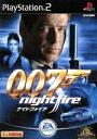 【中古】 007 ナイトファイア− /PS2 【中古】afb