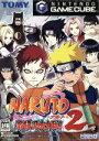 【中古】 NARUTO −ナルト− 激闘忍者大戦!2 /ゲームキューブ 【中古】afb