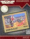 【中古】 ファミコンミニ 「エキサイトバイク」 /GBA 【中古】afb