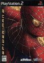 【中古】 SPIDER−mAn 2(スパイダーマン2) /PS2 【中古】afb