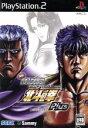 【中古】 実戦パチスロ必勝法!北斗の拳 プラス /PS2 【中古】afb