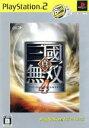 【中古】 真・三國無双4 PS2 the Best(再販) /PS2 【中古】afb