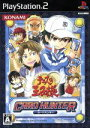 【中古】 テニスの王子様 CARD HUNTER /PS2 【中古】afb