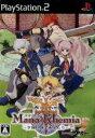 【中古】マナケミア 〜学園の錬金術士たち〜/PS2【中古】afb