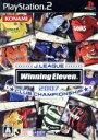 【中古】 Jリーグ ウイニングイレブン2007 クラブチャンピオンシップ /PS2 【中古】afb