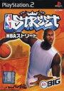 【中古】 NBA ストリート /PS2 【中古】afb