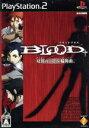 【中古】 BLOOD+ 双翼のバトル輪舞曲(ロンド) /PS2 【中古】afb