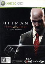 【中古】 ヒットマン:ブラッドマネー /Xbox360 【中古】afb