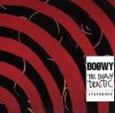 【中古】 THIS BOOWY DRASTIC(初回限定盤)(紙ジャケット仕様)(DVD付) /BO