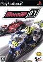 MotoGP 07 /PS2 afb